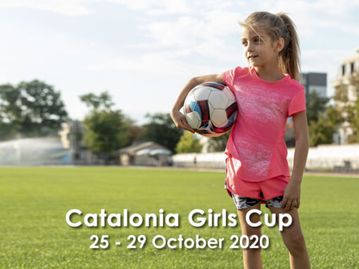 Catalonia Girls Cup